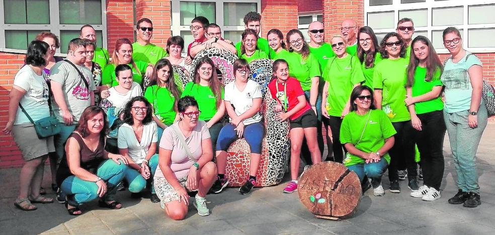 Iberdrola celebra en la Región de Murcia su Día Internacional del Voluntariado