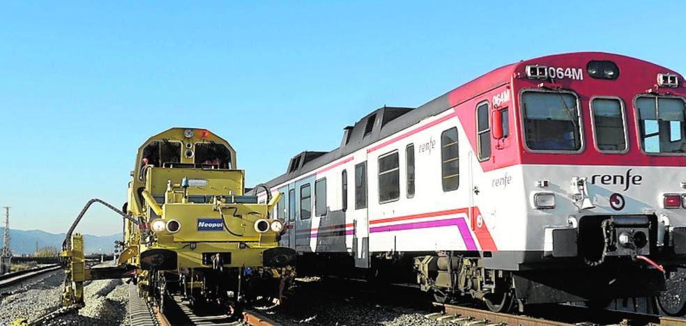 Murcia y Cartagena quedarán unidas en 25 minutos con la alta velocidad