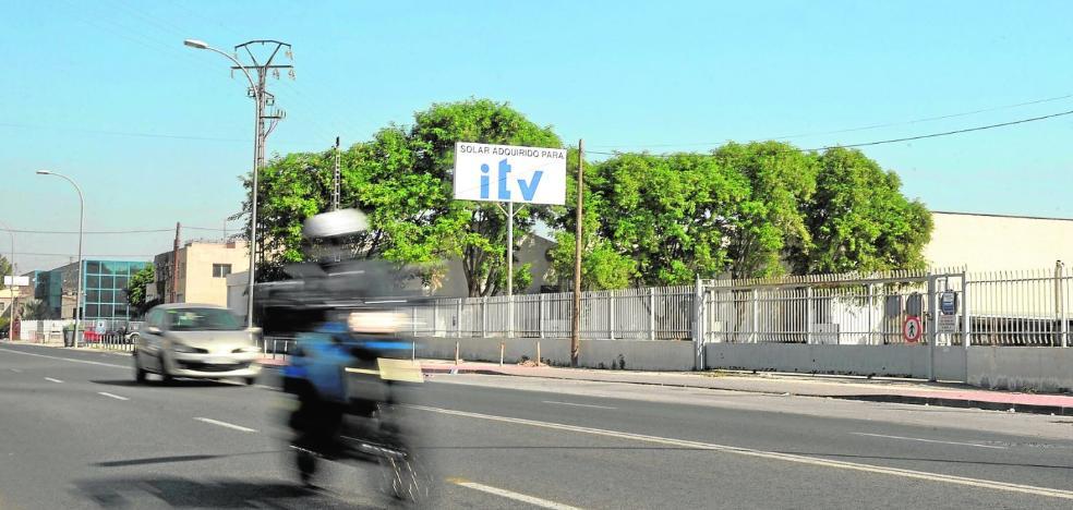 La Consejería estudia más de 35 solicitudes de empresas que quieren abrir nuevas ITV