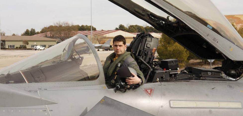 El desagradable comentario de un militante independentista sobre el piloto fallecido el 12 de Octubre