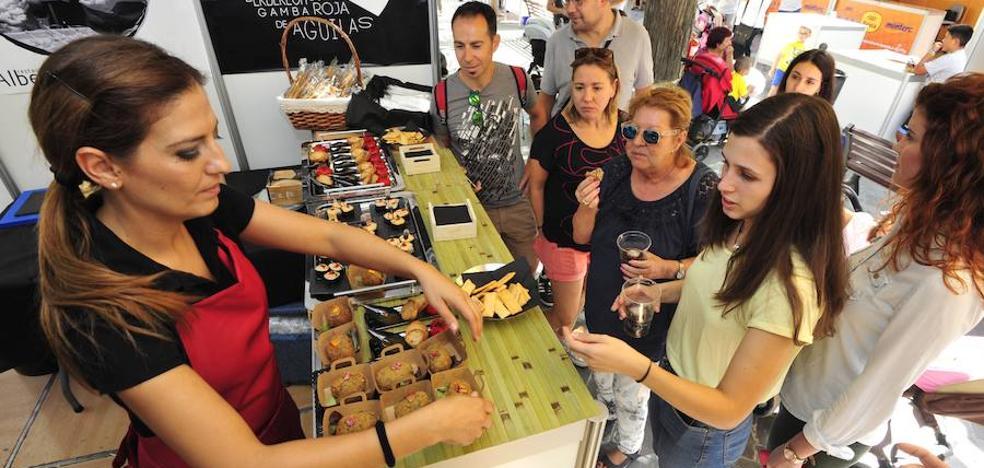 Caravaca, capital gastronómica de la Región con 'Las Cocinas del Jubileo'
