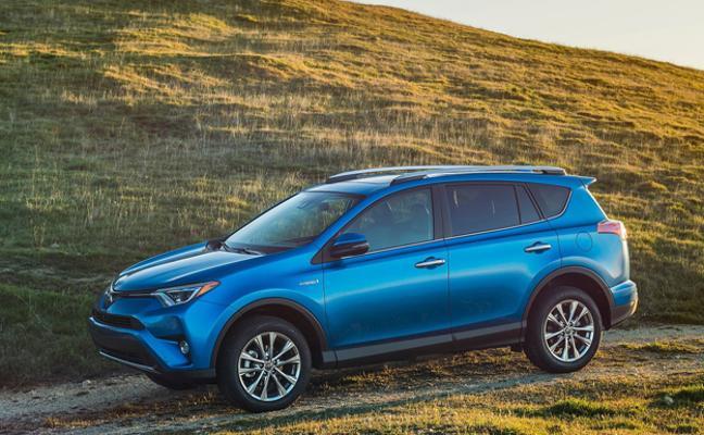 Toyota ayuda a cambiar de coche
