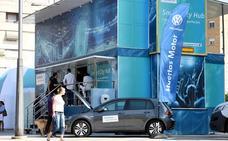El Golf eléctrico de Volkswagen, ejemplo de movilidad eficiente