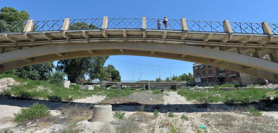 El puente de la Torta pasará por las urnas