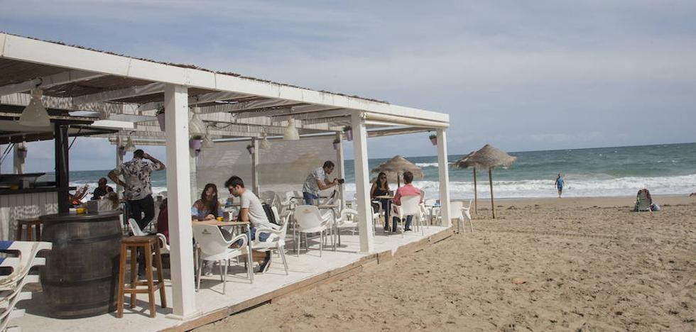 Las altas temperaturas, protagonistas del fin de semana en la Región