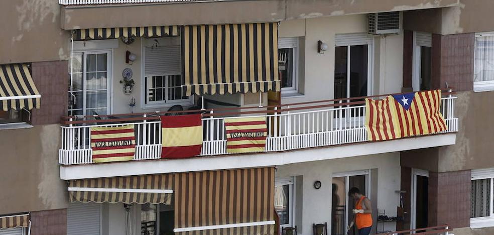 El SOS de un pequeño empresario ante el rechazo al producto catalán