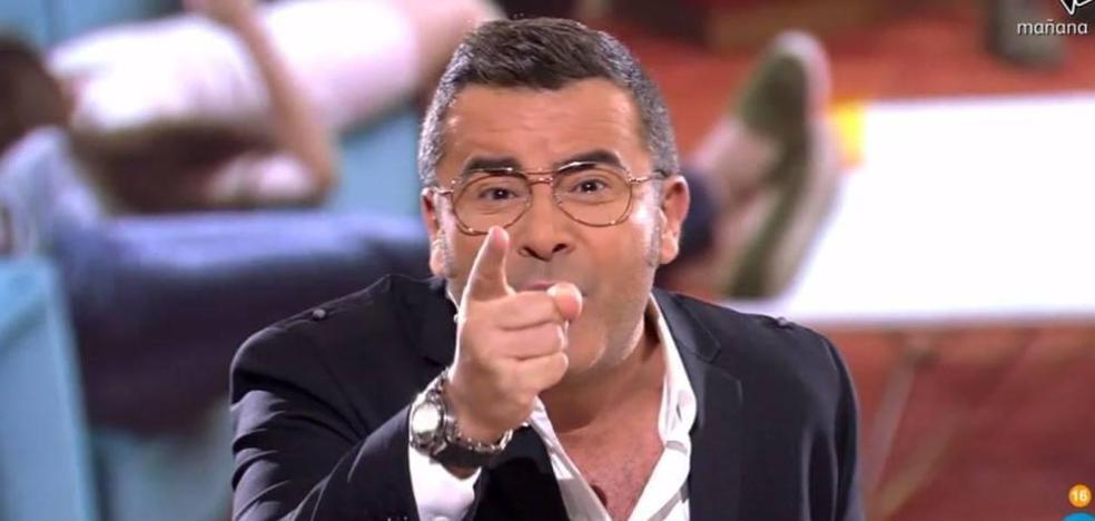 Jorge Javier Vázquez estalla contra un concursante: «Qué manipulador eres»