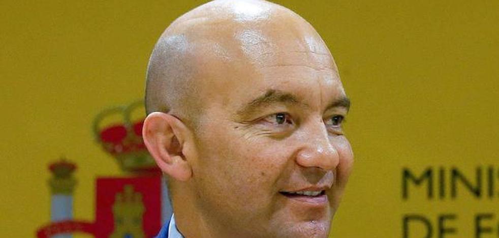 García-Legaz toma las riendas de Aena para potenciar la expansión internacional