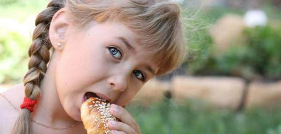 Estos son los errores más comunes de los padres cuando preparan la merienda de sus hijos