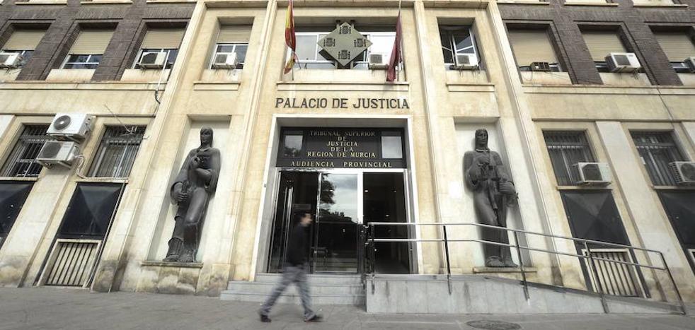 Luz verde del Gobierno a la creación de cuatro nuevos juzgados en la Región de Murcia