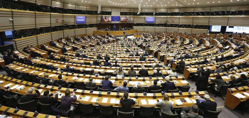 La Plataforma Pro Soterramiento expondrá sus demandas en la Eurocámara el 23 de noviembre