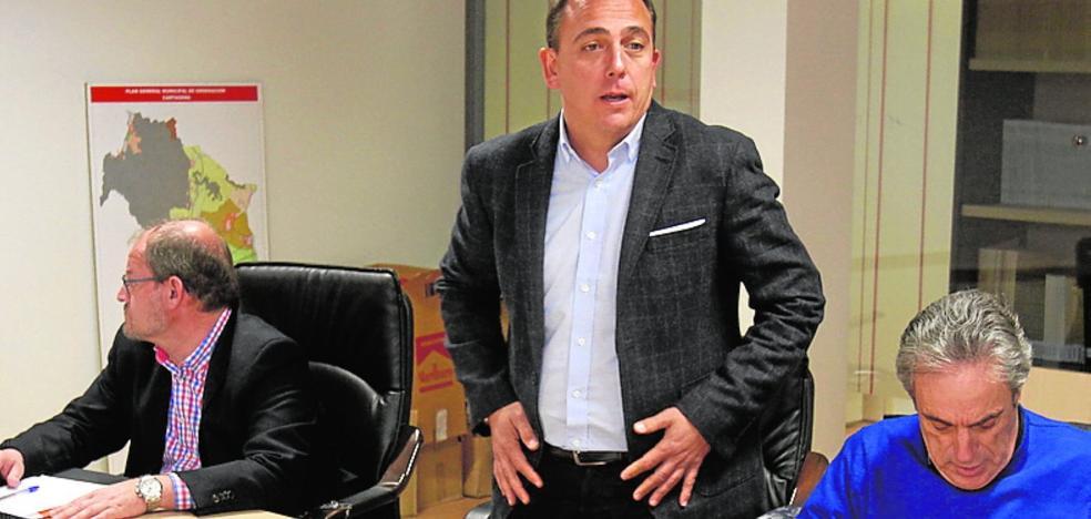 El PP pide fusionar Casco Antiguo y la Agencia de Empleo