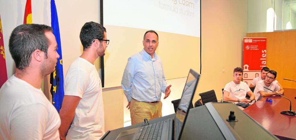 «Nuestra apuesta por la internacionalización ha incrementado los alumnos de másteres»