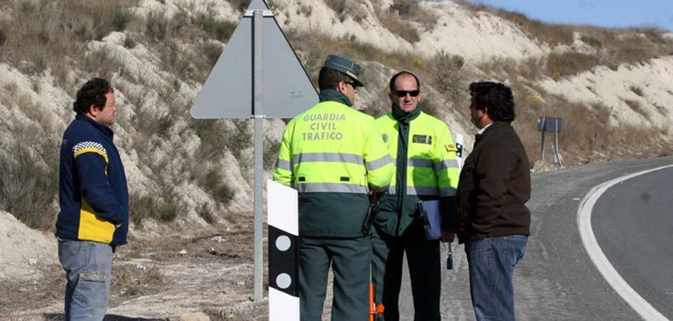 Las carreteras convencionales de la Región tienen el menor índice de peligrosidad del país