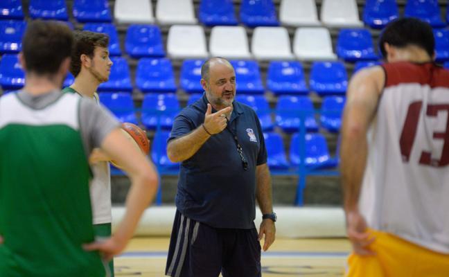 El Basket Cartagena debuta en Aldaia con el reto de mantenerse en EBA
