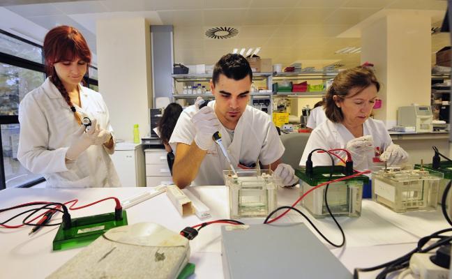 Un gen yeclano contra la trombosis