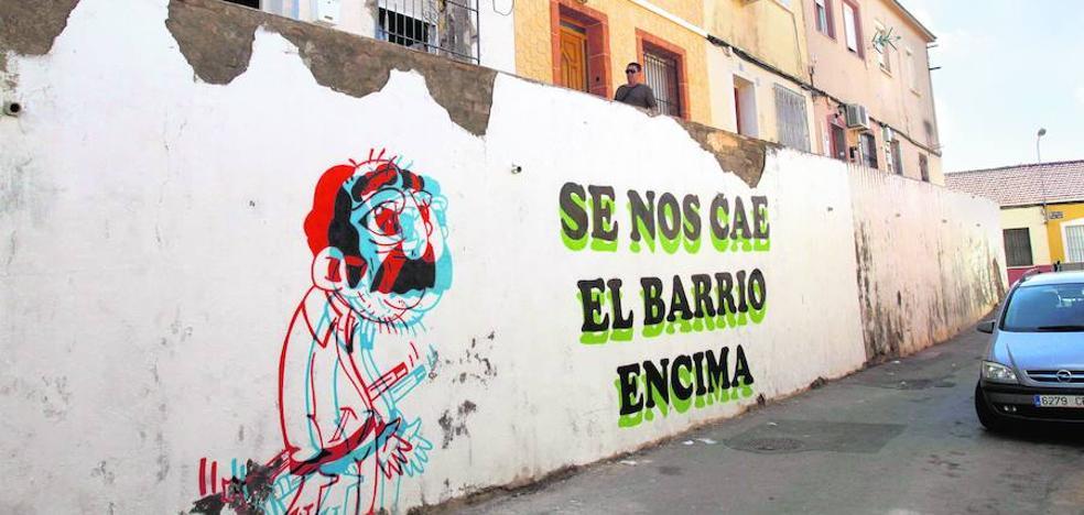 «Este es el Bronx cartagenero»