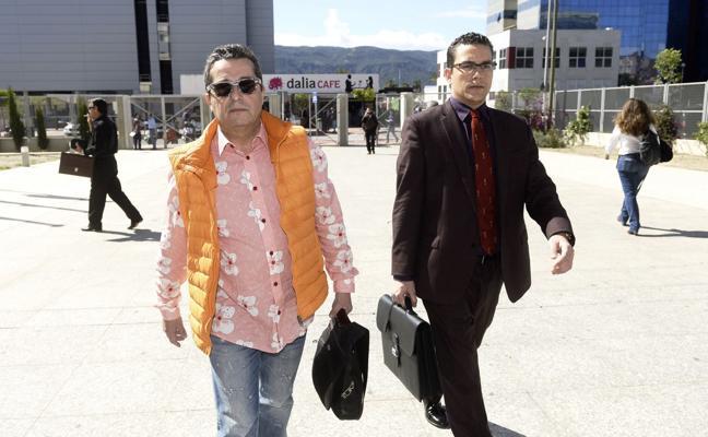 El fiscal se juega la última baza para evitar el carpetazo al 'caso Rotondas'