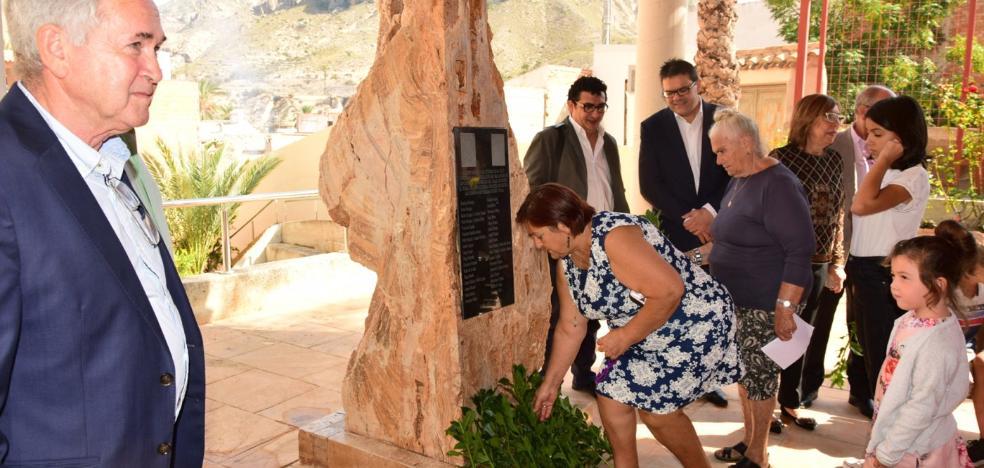 Ofrenda en recuerdo de la expulsión de moriscos