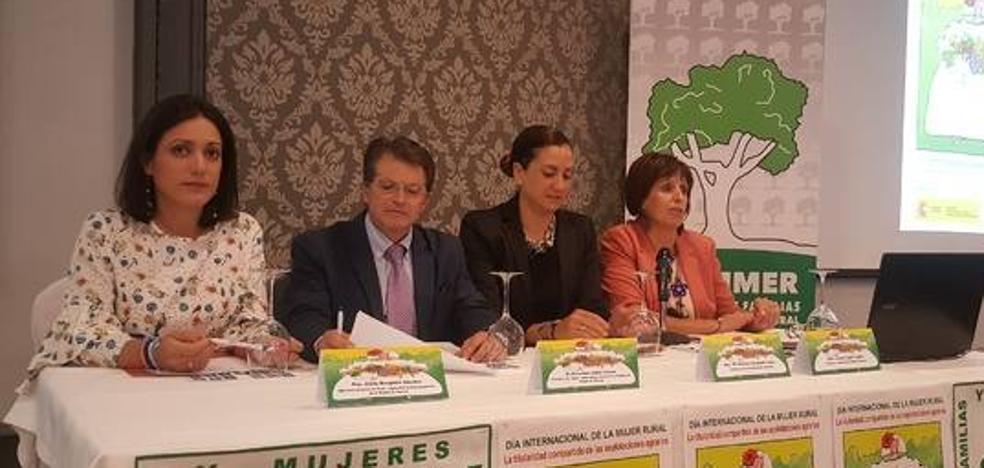 Murcia, la segunda comunidad con mayor porcentaje de mujeres dedicadas al sector agrario