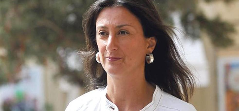 Asesinada una bloguera que había acusado de corrupción al gobierno de Malta