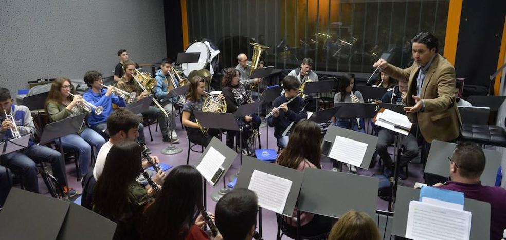 Cuarenta bandas de música de la Región denuncian su «inminente cierre» por una inspección de Trabajo