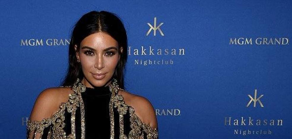 Kim Kardashian reconoce que los 'haters' le producen dismorfia