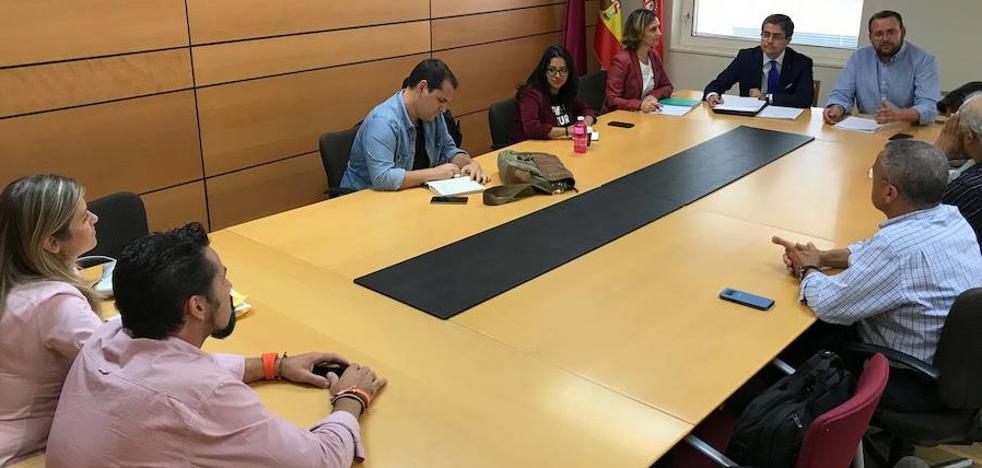 La ordenanza de la transparencia de Murcia queda aprobada definitivamente