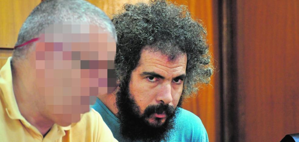 El acusado de dos asesinatos con una furgoneta alega enajenación