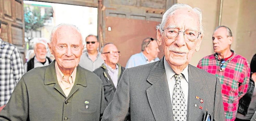 Proyección especial en memoria de José Fuentes y del maestro Castaño