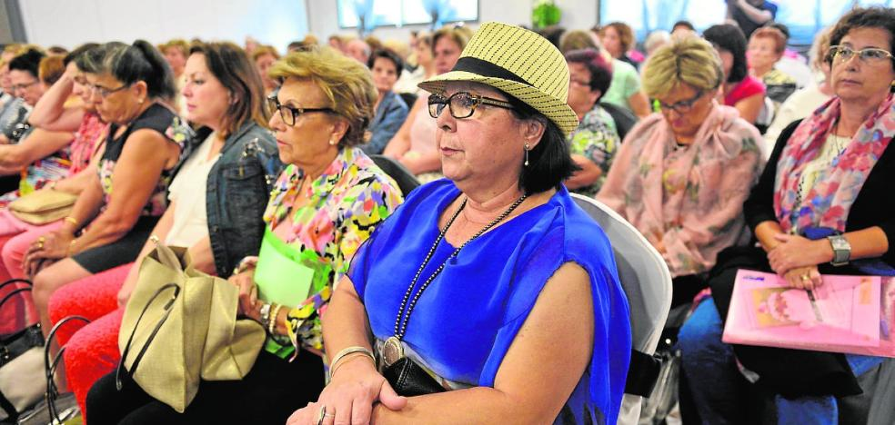 La segunda región con más presencia de la mujer rural