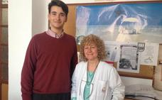 Interview to Encarnita, the educational psychologist of our school