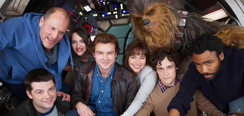 La nueva película de La Guerra de las Galaxias se llamará 'Solo'