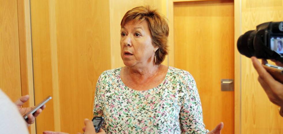 El Tribunal Supremo encausa a Pilar Barreiro por cinco presuntos delitos en el 'caso Púnica'