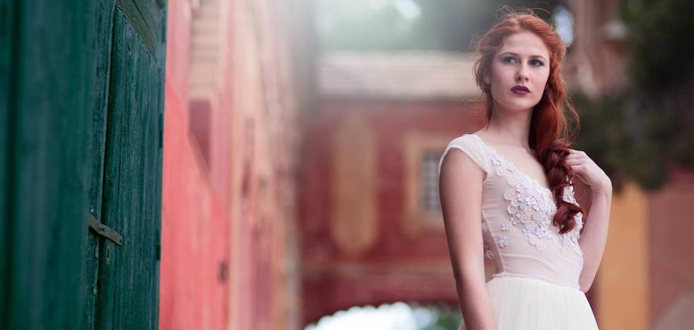 La diseñadora murciana Cayetana Ferrer presentará su nueva colección en Madrid