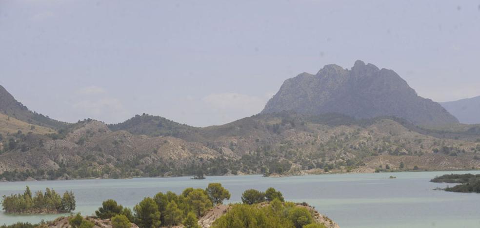 ¿Por qué en la cuenca del Segura la evapotranspiración es el 80% y no el 90%?