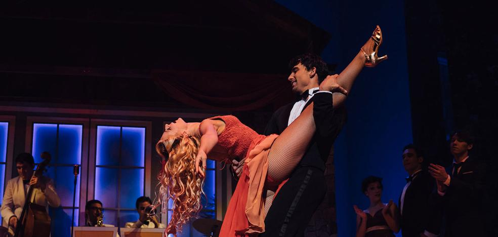 'Dirty Dancing', en el Auditorio