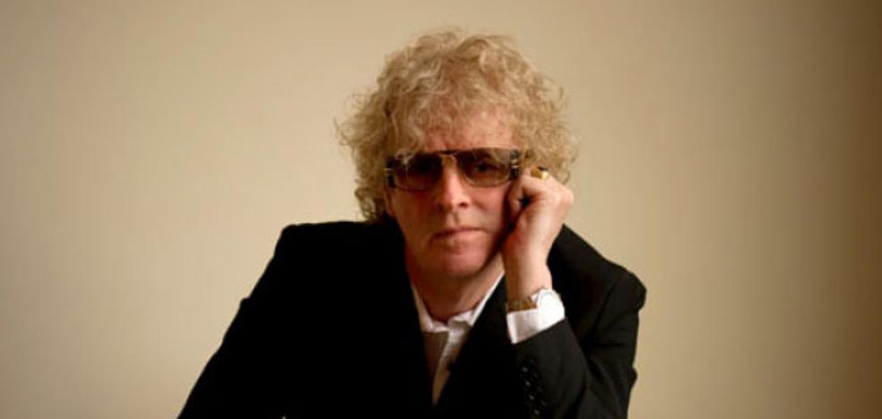 Ian Hunter regresa a España