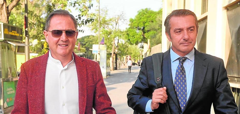La juez de 'La Zerrichera' advierte a Casanova de que sus declaraciones son «inverosímiles»