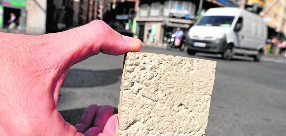 El Carmen probará un asfalto que reduce el ruido y el calor urbano