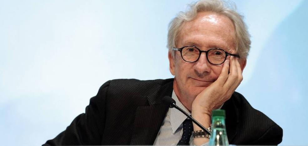 Dimite el presidente de Danone en medio de la reorganización de la empresa