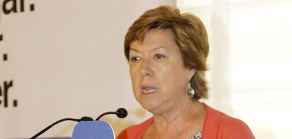 El Supremo encausa a Pilar Barreiro por cinco delitos en el 'caso Púnica'