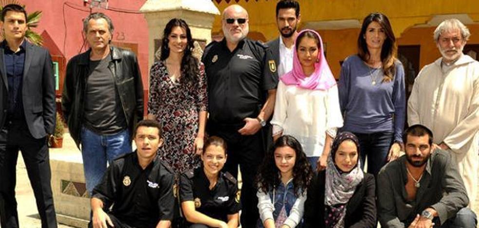 El actor de 'El Príncipe' detenido por narcotráfico se enfrenta a 7 años de cárcel