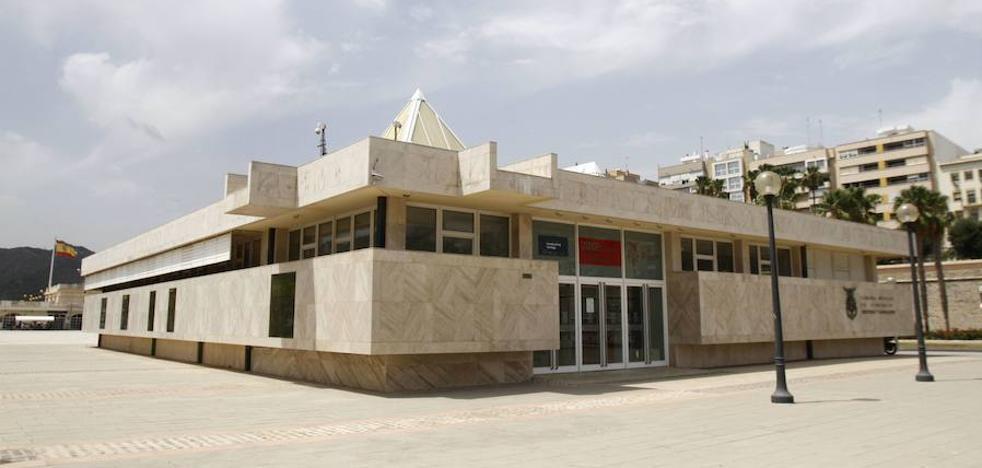 La Cámara aprueba vender su sede del Muelle a un gastrobar y trasladarse a Castellini