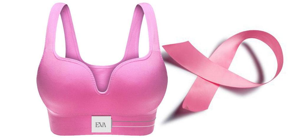 Sujetadores que pretenden detectar el cáncer de mama de forma precoz