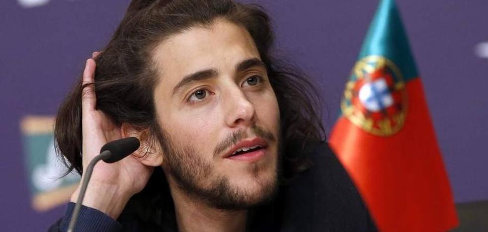 La hermana de Salvador Sobral habla sobre el estado de salud del cantante