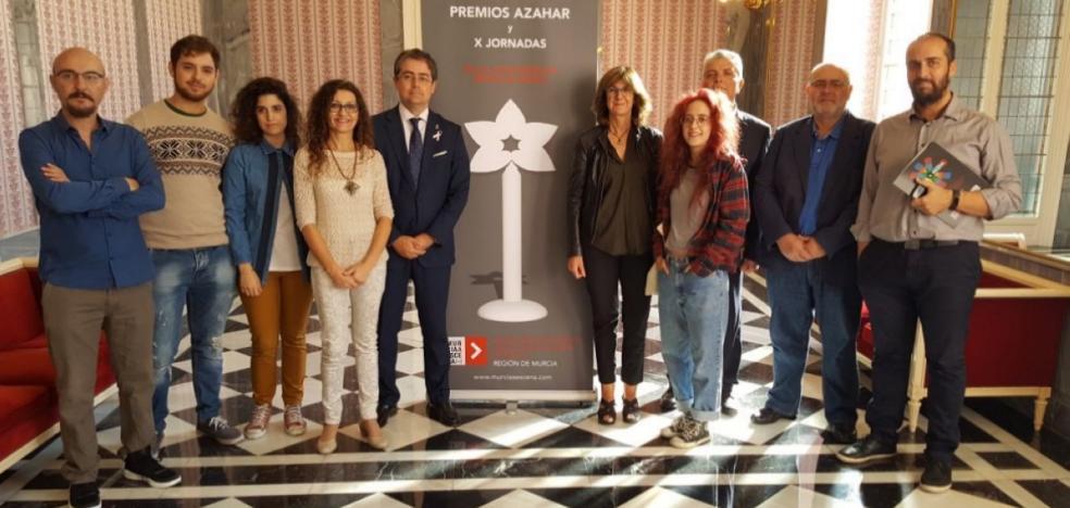 El Teatro Romea y el Párraga acogerán las jornadas de artes escénicas de 'MurciaaEscena'