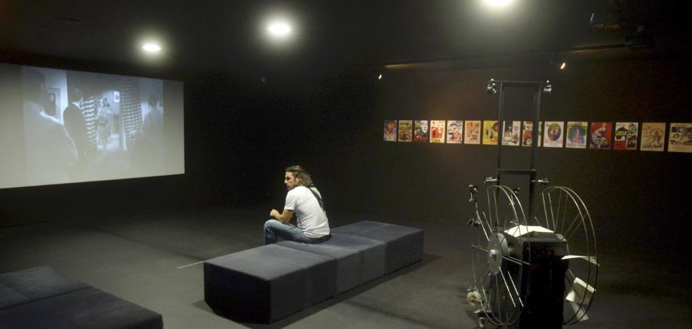 Veintidós cintas de Fernando Fernán-Gómez muestran su faceta de director