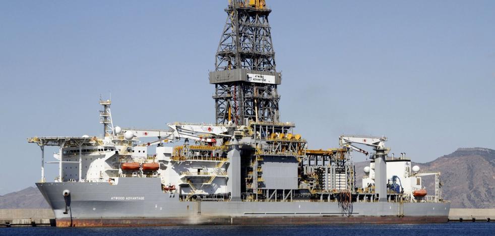 Capitanía Marítima refuerza la seguridad de superbarcos