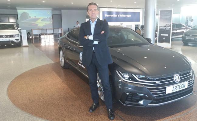 Huertas Motor Volkswagen crea un servicio exclusivo para empresas